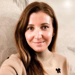 Ina Danova - Ina Danova Consulting - Sofia