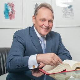 Manfred Baier - AUTHENT Penstreuhand GmbH Wirtschaftsprüfungsgesellschaft - Nürnberg