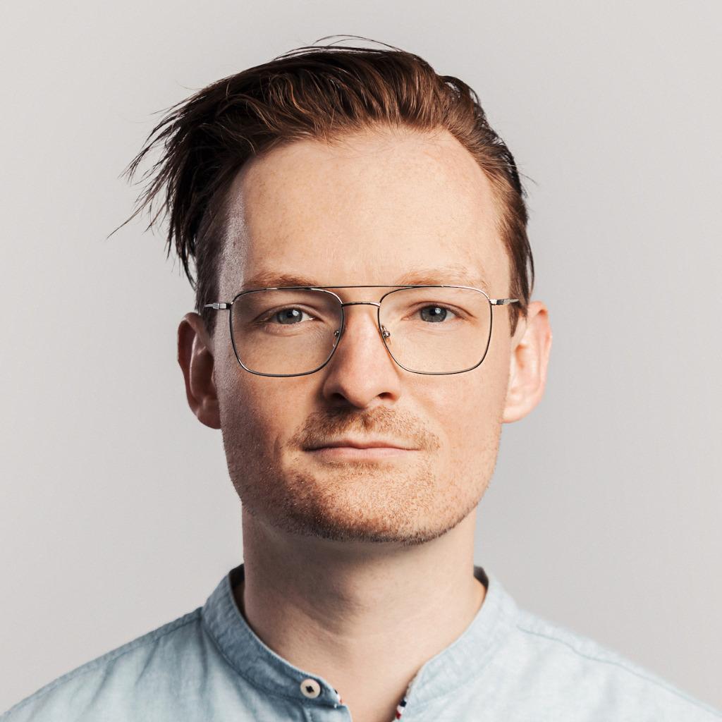 Stefan Berkenhoff's profile picture