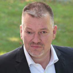 Bernhard Alsdorf's profile picture