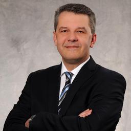Zoran Novakovic - Groninger & Co. GmbH - Öhringen
