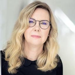 Christiane Brandes-Visbeck - Ahoi Innovationen GmbH - Hamburg
