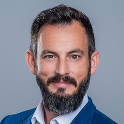 Sebastian Koos's profile picture