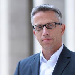 Uwe Sterz - Verband der Sparda-Banken e.V. - Frankfurt