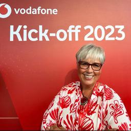 Pia Klyszcz - Vodafone Kabel Deutschland GmbH - Nürnberg