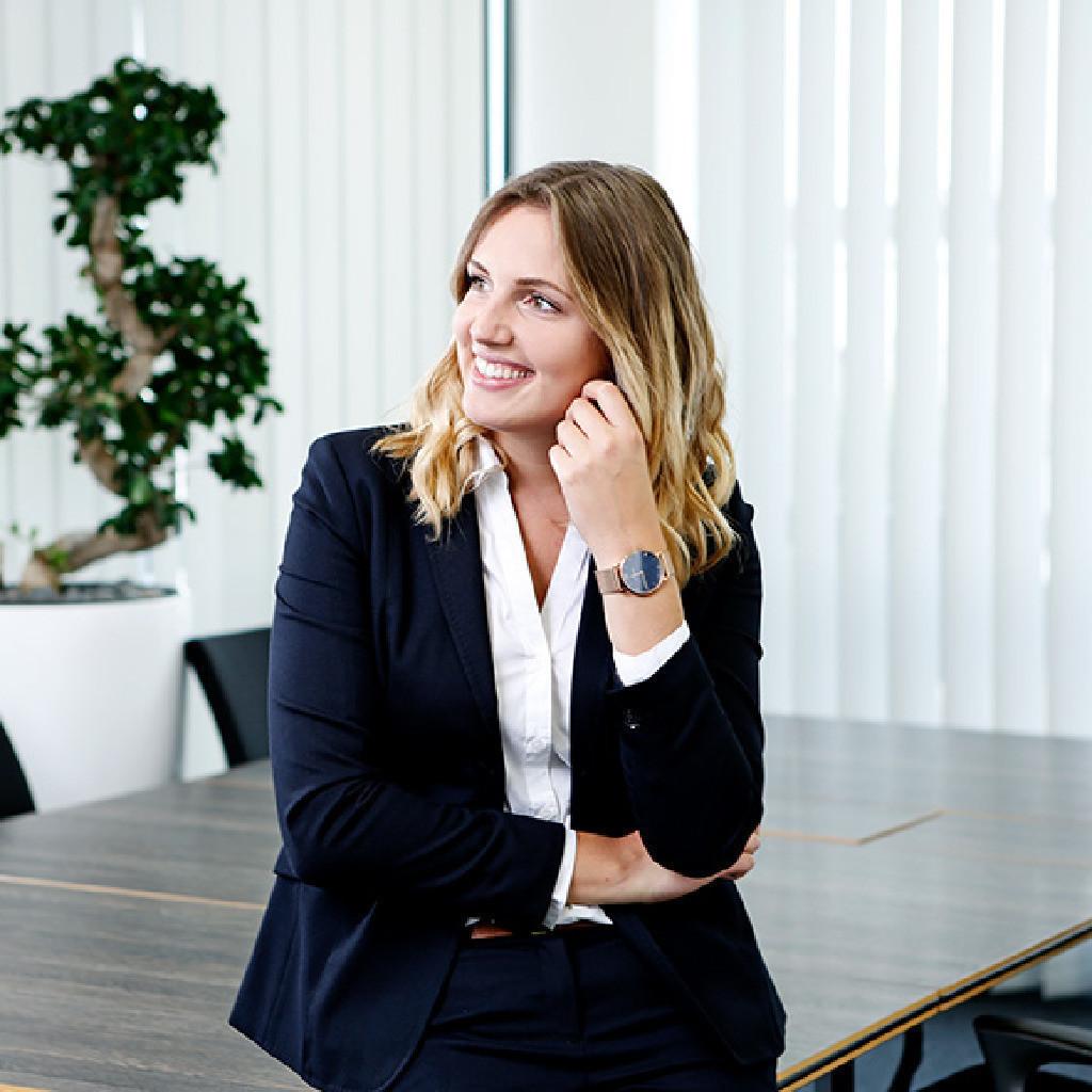 Kira Huß's profile picture