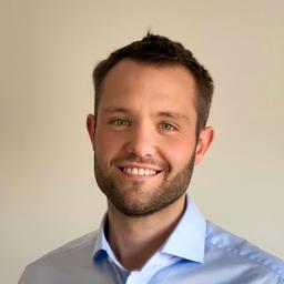 Fabian Kühl's profile picture
