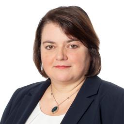 Cordula Clarner's profile picture