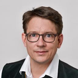 Marc Schneider - SÜSS MicroTec AG - Garching