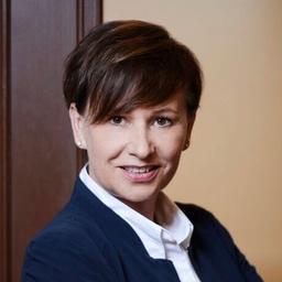 Anja Isenberg