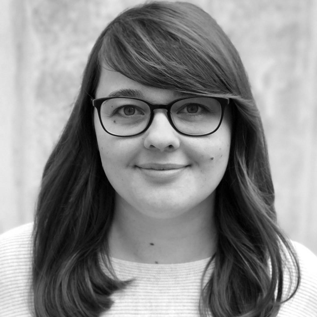 Olga Koschel's profile picture