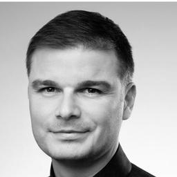 Anders Toftkjaer - WeDoSearch - Copenhagen