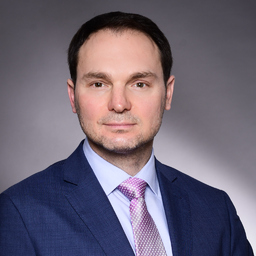 Aleksei Arziaev's profile picture