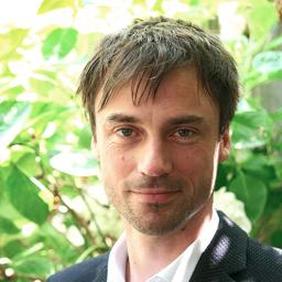 Jann Weibel's profile picture