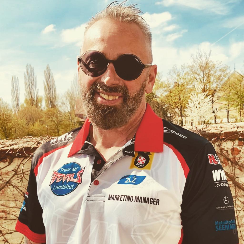 Michael Moser's profile picture
