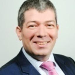 Serge Tcherniak