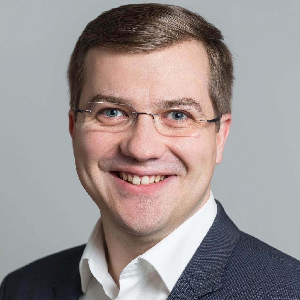 Prof. Dr. Clemens Appl's profile picture