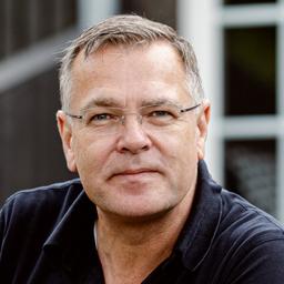 Jochen Gabrisch - J. Gabrisch, Diagnostik ∙ Coaching ∙ Beratung - Neu-Isenburg