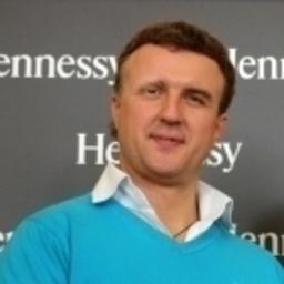 Tim Chernov - PrettyCat  Ltd,    Ataraxy booking - St.Petersburg