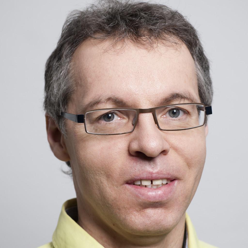 Achim Gramsch's profile picture
