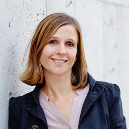 Bettina Hofmann's profile picture