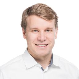 Benedikt Bauer - BurdaForward GmbH - München