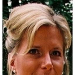 Alexandra Biebau - Brown-Forman Deutschland GmbH - Hamburg