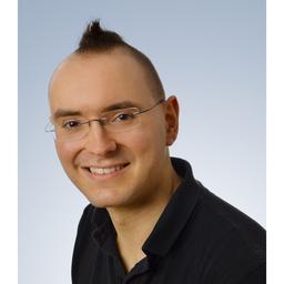 Dr. Fabian Werner - Lufthansa Industry Solutions - Darmstadt