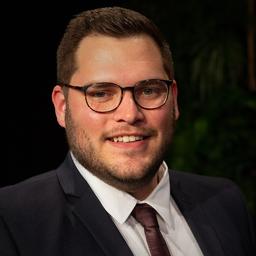 Felix Knauer's profile picture
