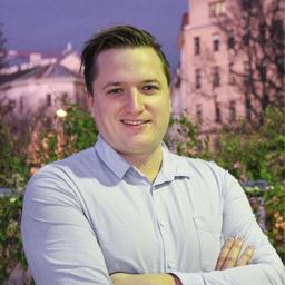 Maximilian Fresner's profile picture