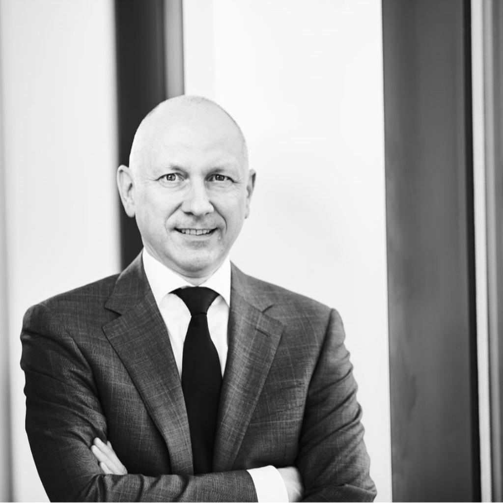 Markus Schuster's profile picture