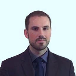 Dr Benjamin Zwicker - STRATECO GmbH & Co. KG - Bad Homburg