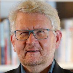 Detlef Gumze - SINNvoll wachsen in Krisen - Metropolregion München