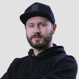 Damir Dzelalagic - contentsquare UG - Köln