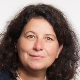 Monika Danisch - Profil-Die Beratungspraxis - Markdorf am Bodensee