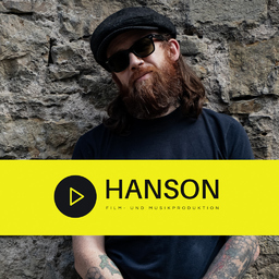 Marc E. Hanson - KING FOR A DAY  Prod. - Schweinfurt