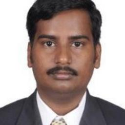 Gopinath AR - WesternacherAGT Consulting Pvt. Ltd. - Chennai