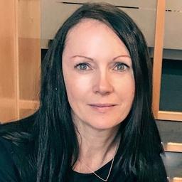 Anja Gensch's profile picture
