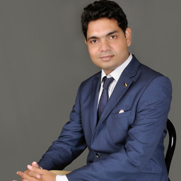 Mag. Hitesh Sharma