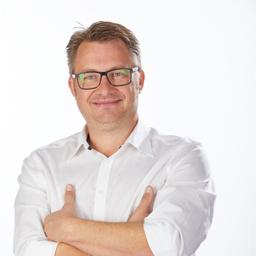 Hans Joachim Meinert - FRANKENRASTER GmbH - Buchdorf