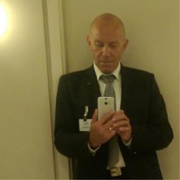 Arnold Margolf - BST Systemtechnik - Gießen