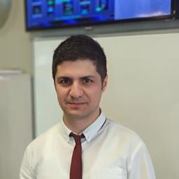 Özgün Arslan - Turk Eximbank - Istanbul