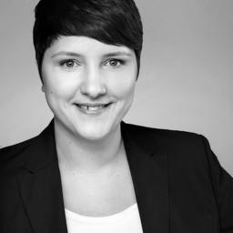 Doreen Machoi - Verwaltungs-Berufsgenossenschaft (VBG) - Hamburg