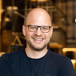 Christian Eibl - Teekanne GmbH - Salzburg