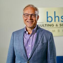 Hans-Jürgen Hemrich's profile picture