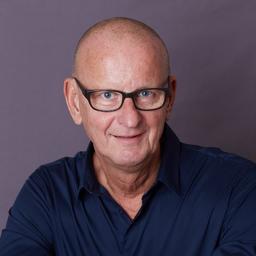 Claus Krüger