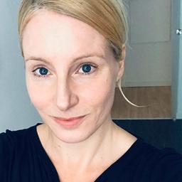 Prof. Dr. Monika Steinberg