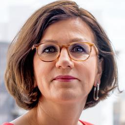 Sabine Hahn - MAICONSULTING - Berlin