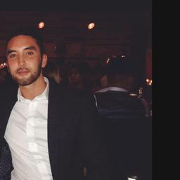 Emir Finn - Next Ventures - London