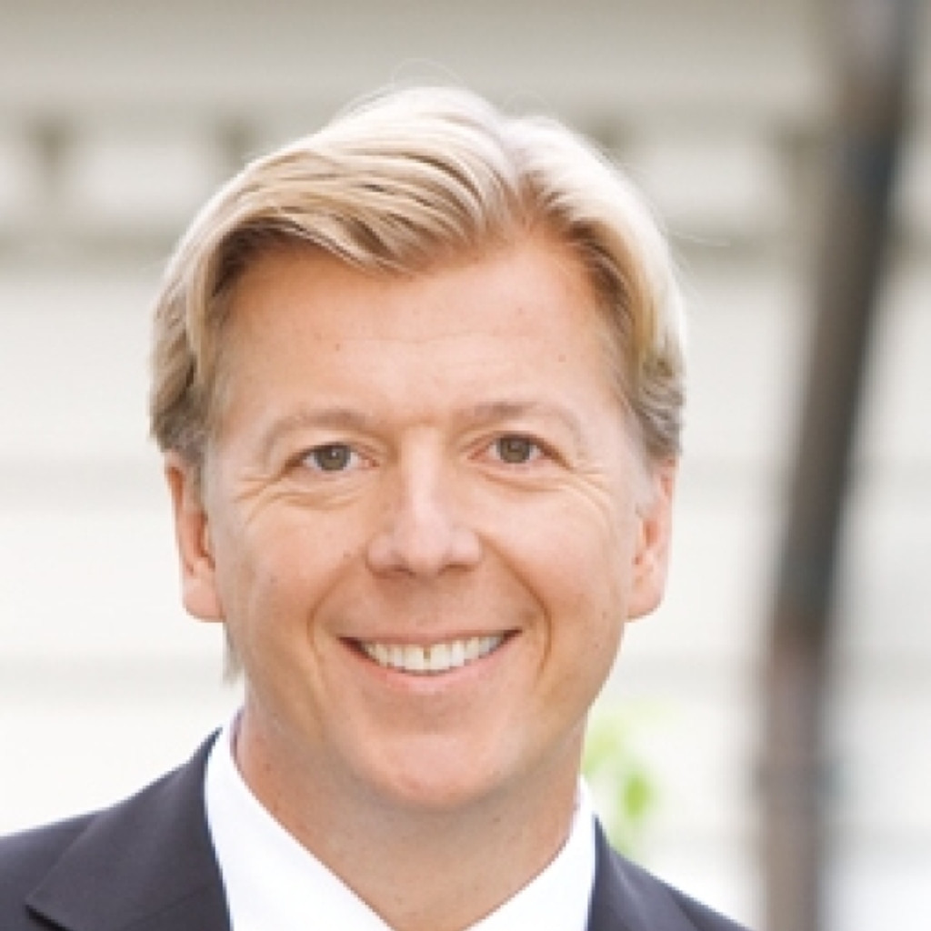 Dr. Peter Mailänder's profile picture